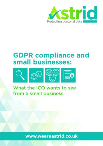 Small business compliance COVER-01